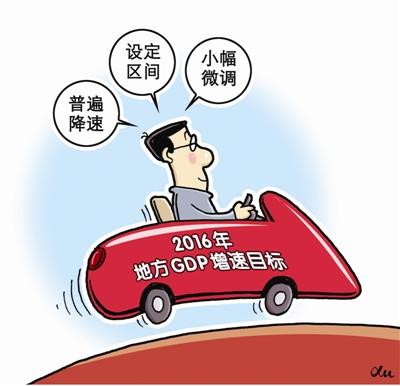 上海两会gdp_地方两会集中开幕 GDP目标 东低西高 ,京沪率先求转型